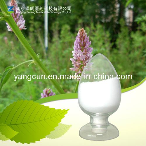 Natural Licorice Extract Glabridin (CAS No: 59870-68-7)