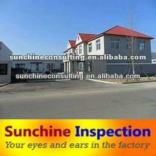 Supplier Verification/ Factory Audit Before Place Order/ Quality Control Service