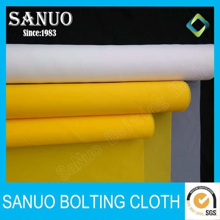 35 Micron Dpp140/350-40pw Polyester Screen Printing Mesh/Nylon Fabric