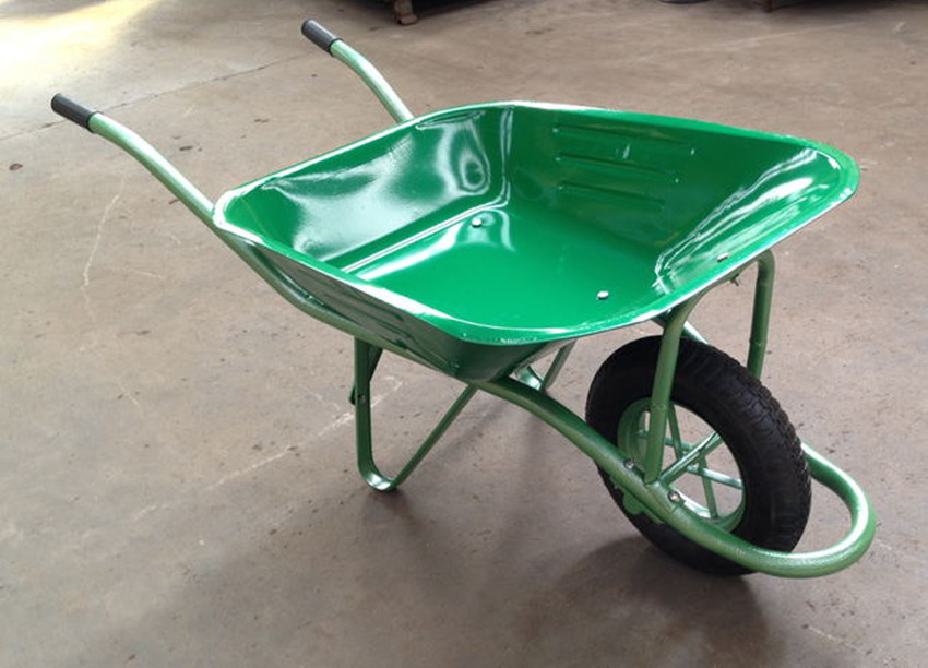 Construction Wheel Barrow with High Quality