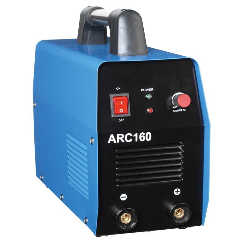 Inverter DC MMA160 Welding Machine