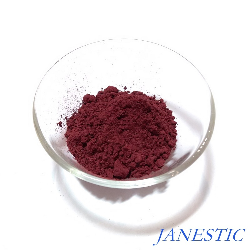 Food Color of Red Yeast Rice Powder