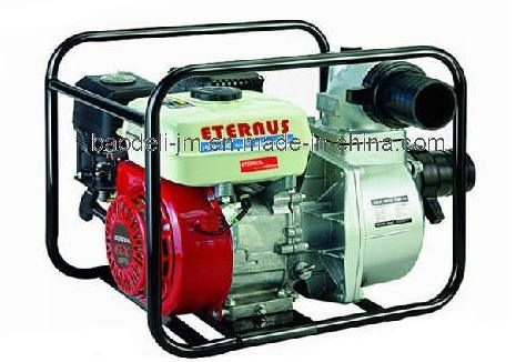 3 Inch Best Power Gasoline Water Pump Wp30