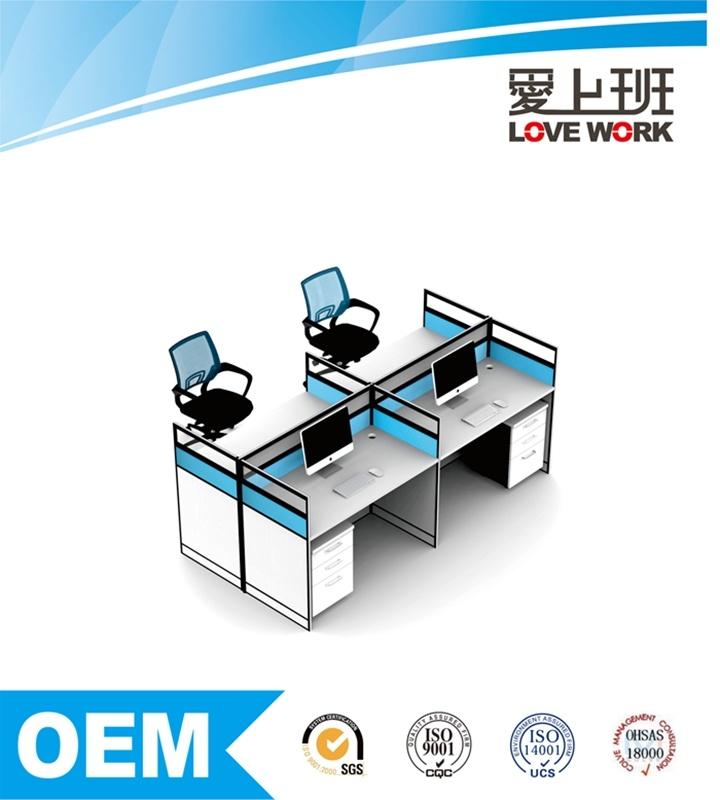 Office Computer Desk Partition Workstation