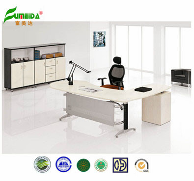 Hot Sell Executive Table Wooden Office Table