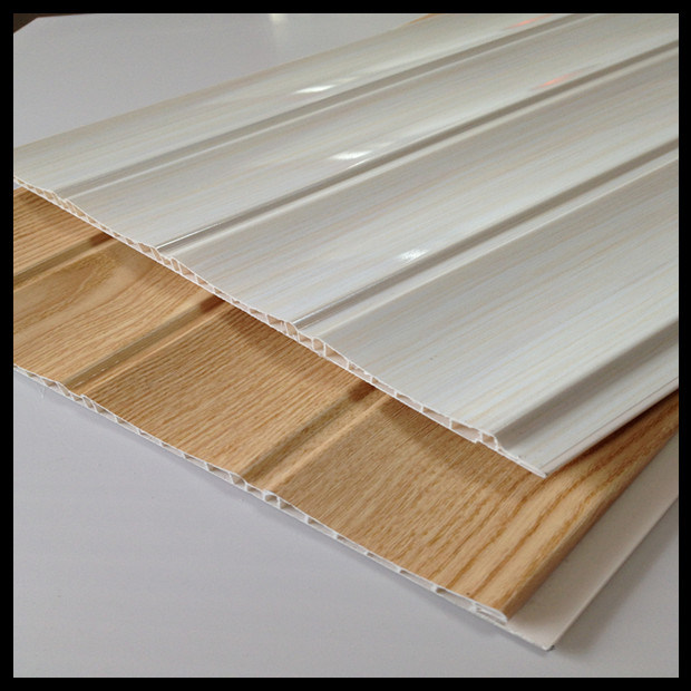 2013 New Laminated PVC Panel Used for Wall and Ceiling (HN-HOT)