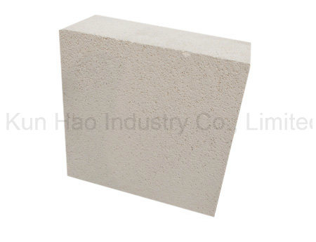 Insulating Mullite Brick, Lightweight Mullite Brick for Insulation