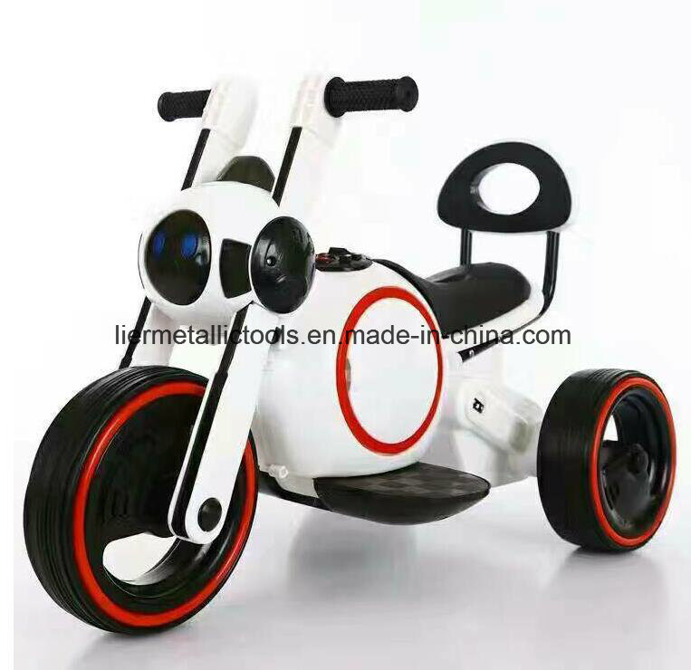 Electri Car Toys Tricycle with Remote