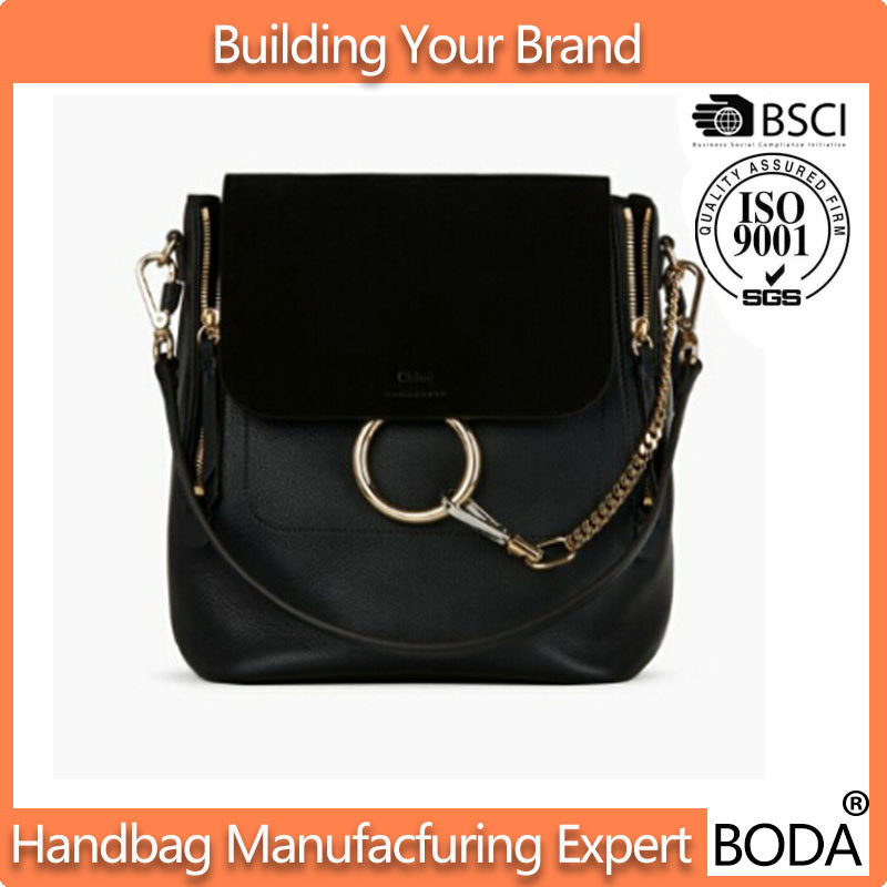Vintage Style Designer Ladies Handbags with Chain for Wholesale (BDX-171013)
