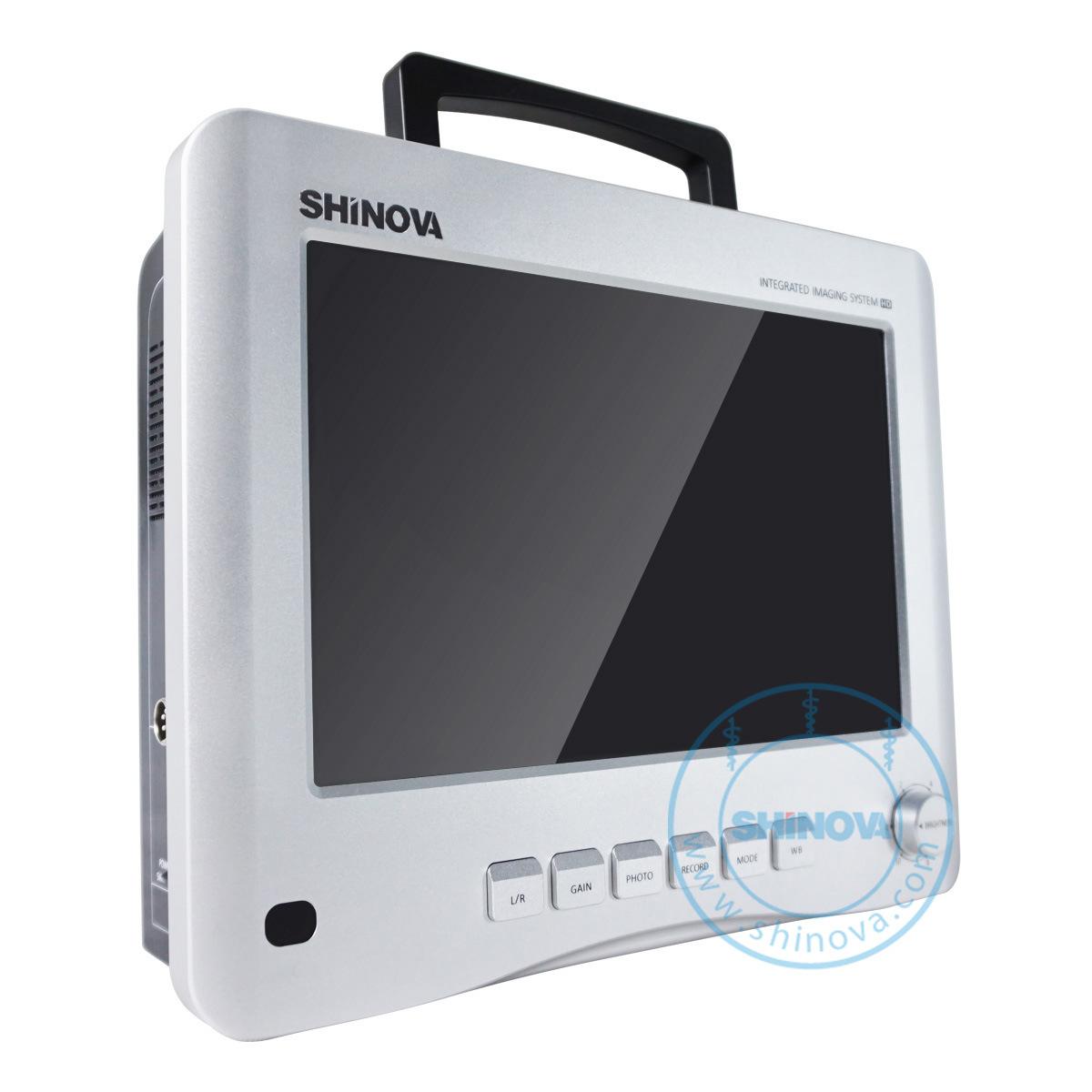 HD Integrated Endoscope Camera System (EndoBox-12)