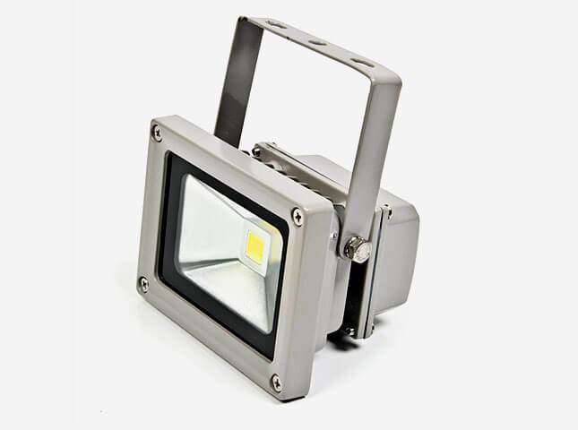 10W IP65 Ce RoHS Outdoor LED Flood Light