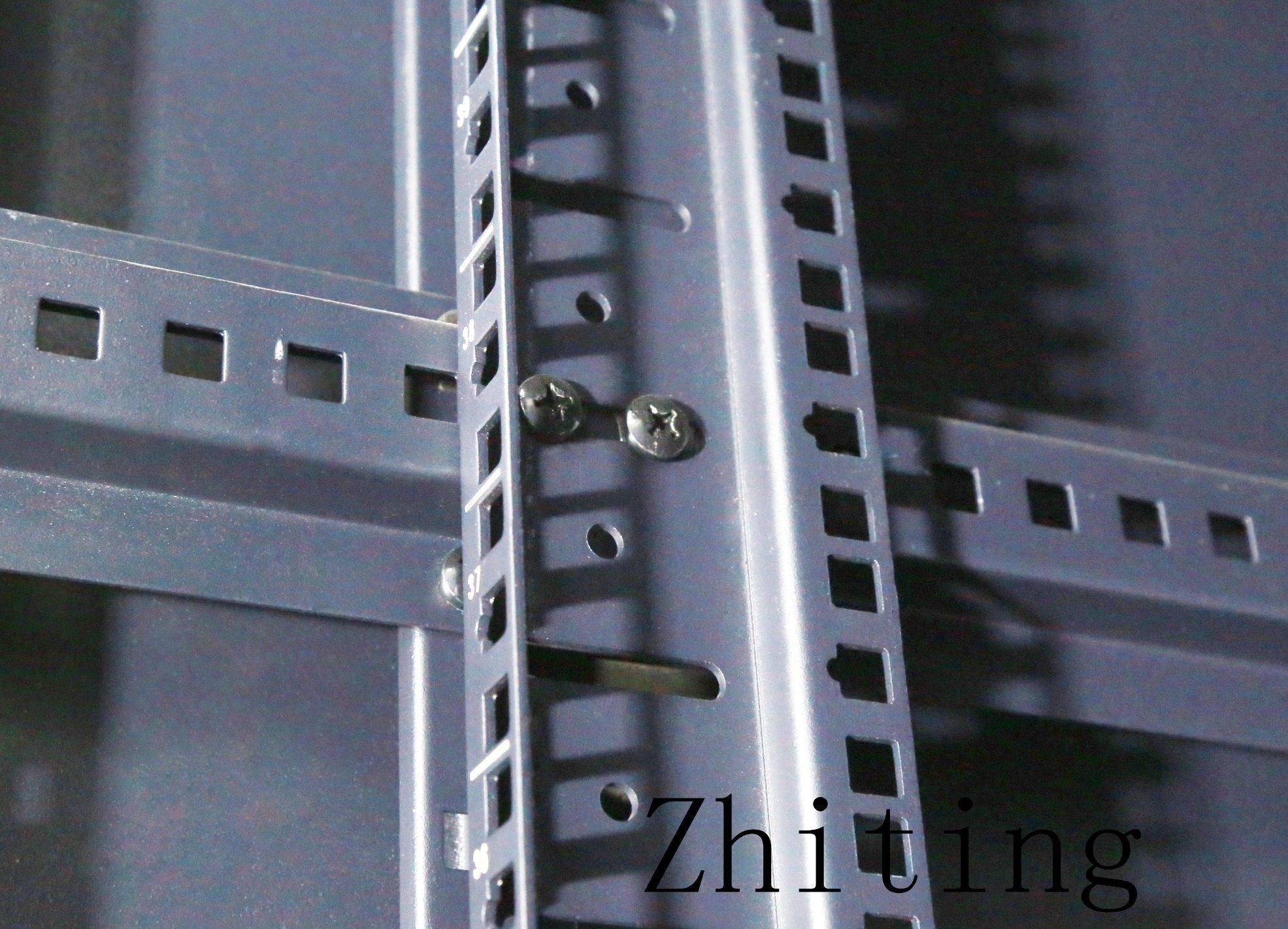 19 Inch Zt Ls Series Server Network Rack Used in Micro-Module