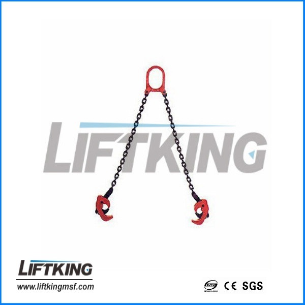 Drum Weight Lifting Safety Clamps