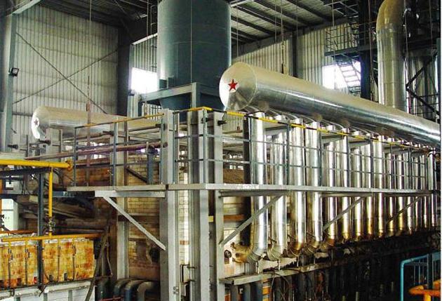 Glass Fiber Plant / Production Line