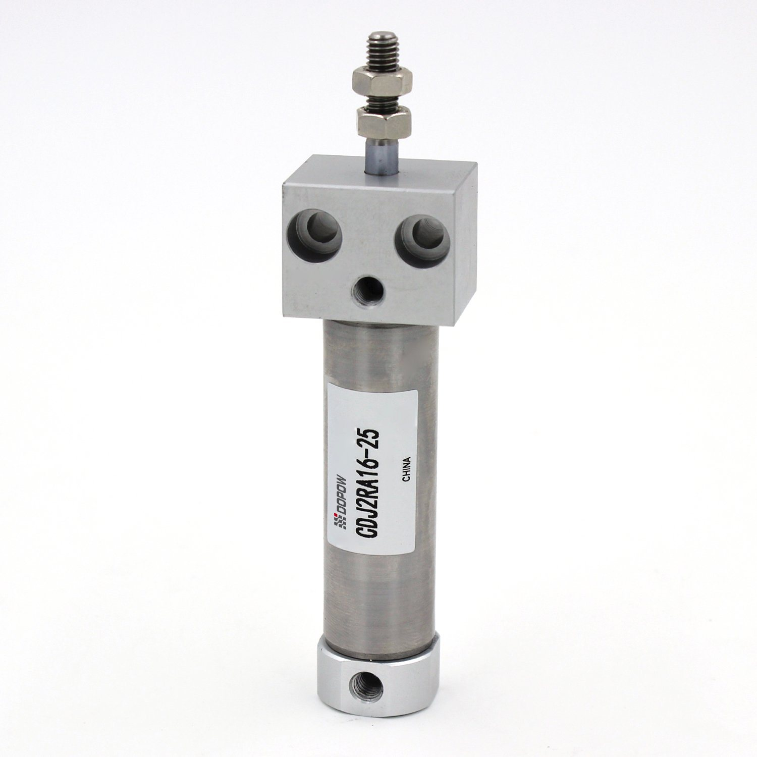 Dopow CDJ2ra16-25 Stainless Mini Air Cylinder