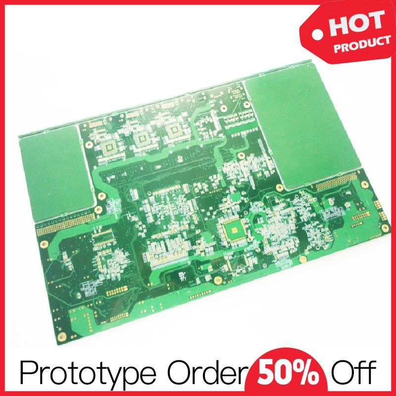 SMD PCB Aluminum PCB LED for LED Light