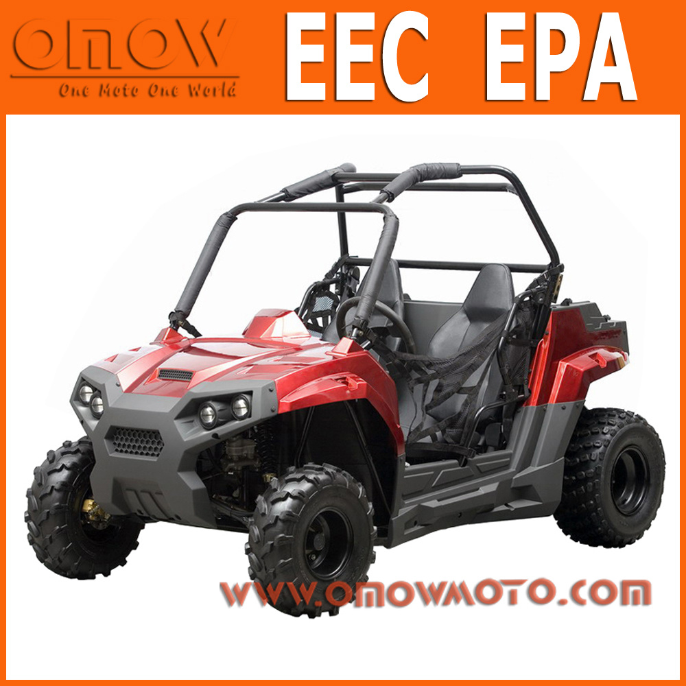 EEC EPA Road Legal 150cc Go Kart