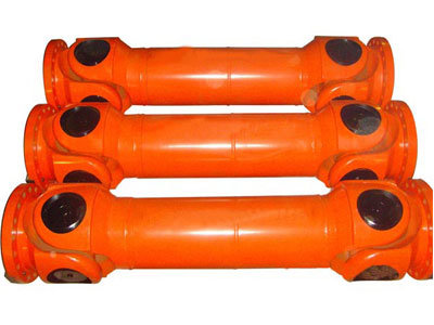 Suyett Cardan Shaft and Universal Joints