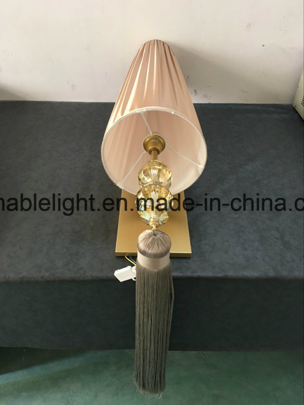 Hotel Project Room Customized Wall Light (KA170301-3)