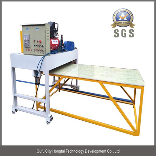 Hongtai Automatic UV Light Solid Machine