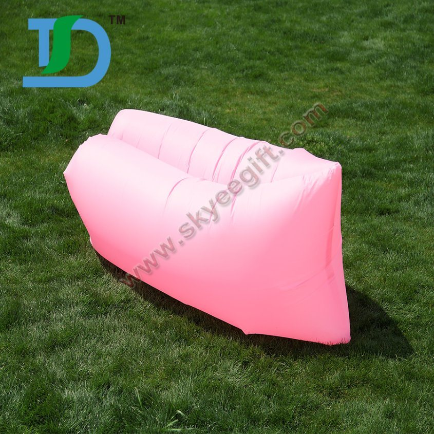 Newestly Lazy Sofa Cool Color Camouflage Inflatable Air Sofa