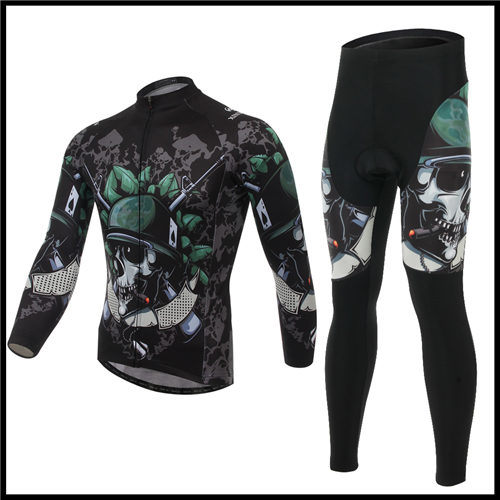 Hot Selling New Design Men′s Cycling Jersey Sports Wear