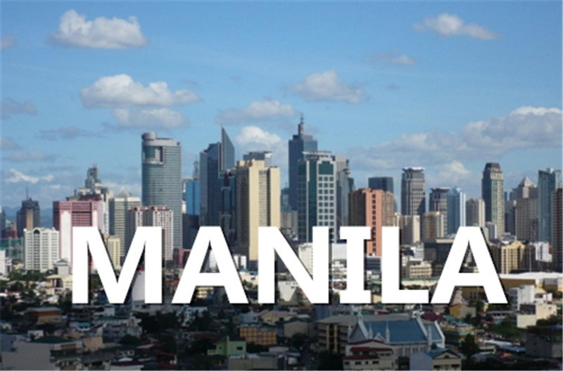 Shipping From Qingdao, China to Manila South, Philippines