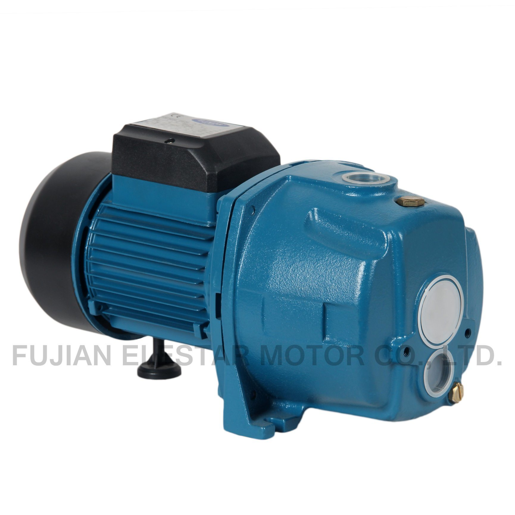 Self-Priming Jet and Centrifugal Electric Water Pump for Deep Wells-Jdw Series