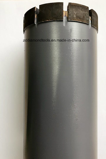 Zd 101 Diamond Core Bit