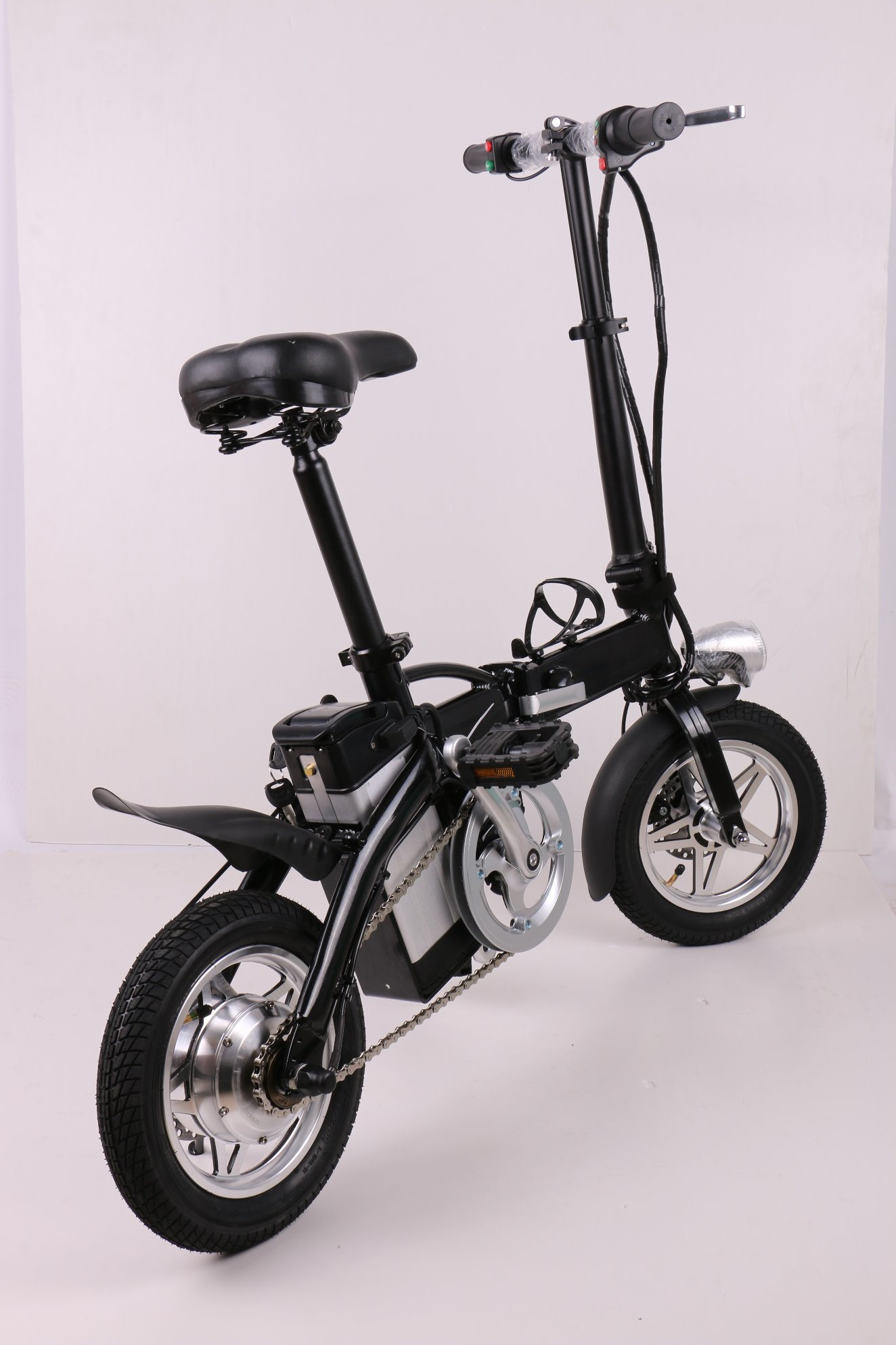 12inch Two Wheel Electric Bicycle 36V Motor Scooter