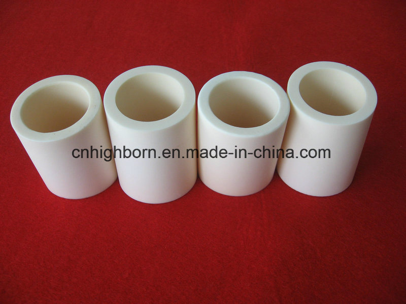 High Purity Alumina Ceramic Tube