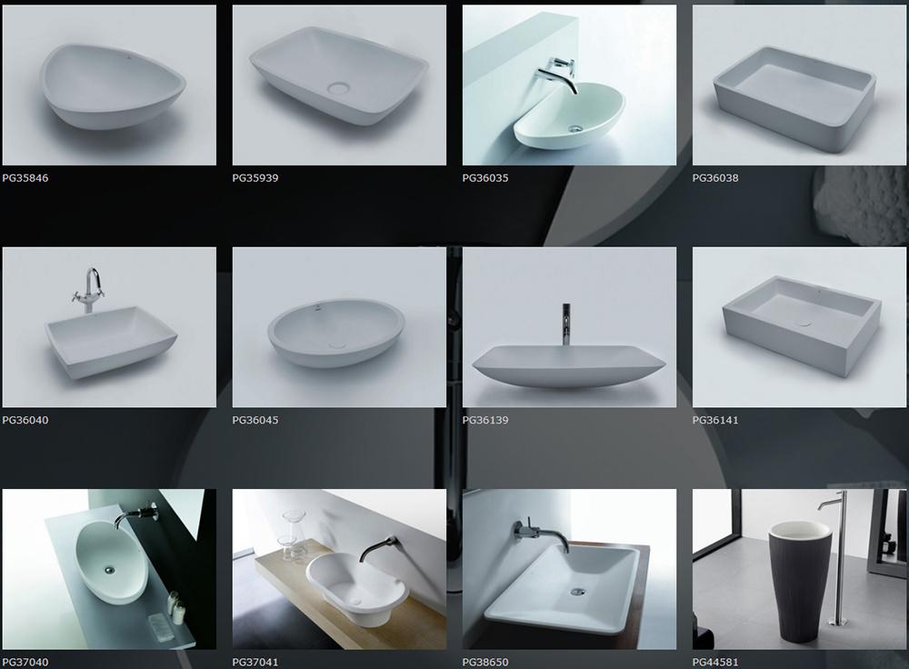 Allusion Luxury SPA Bathtub Hand Controls