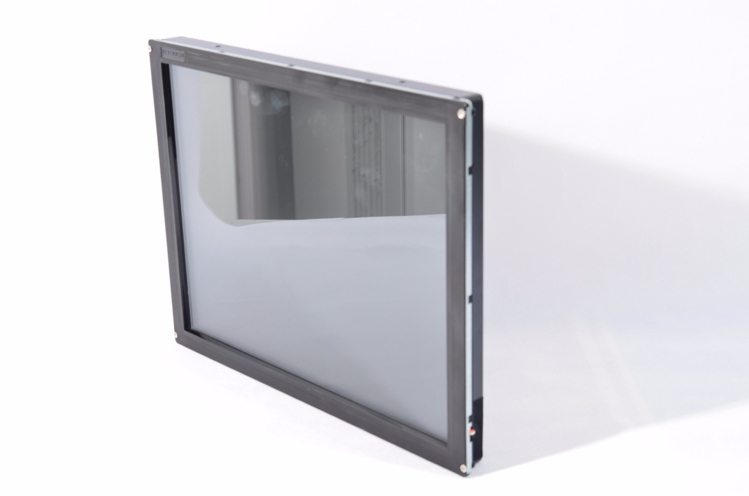 "15"" LCD Open Frame Infrared Touch Monitor"
