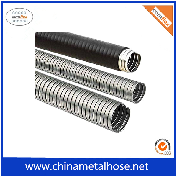 Widely Applicated Flexible Metal Conduit