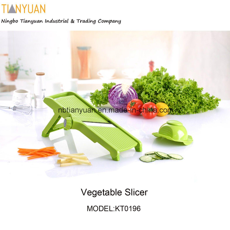 Mandolin Slicer, Vegetable Slicer