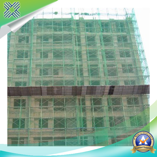 Vertical Net Scaffolding Net/Safety Net/Construction Net