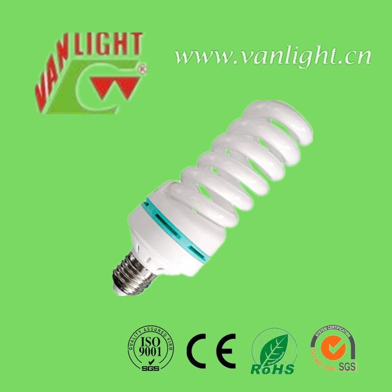 36W E14 Full Spiral CFL Energy Saving Lamp Fluorescent Light