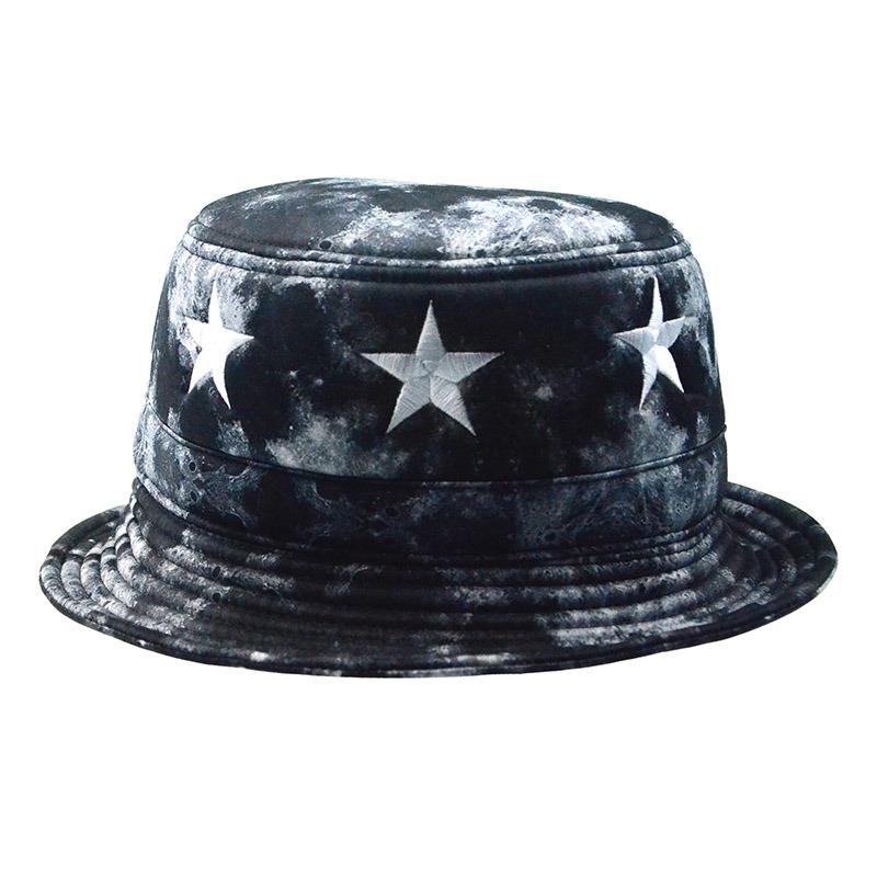 Custom Fashion Polyester Summer Hat Fishing Sunhat Bucket Hat
