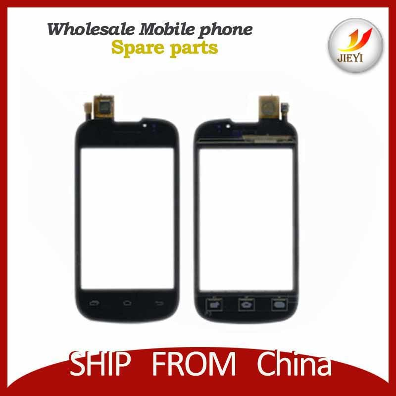 Whole Sale Free Shipping Glass Digitizer for Tecno P3 L6 L7 T731 N9 L8 W3 C9 W4 8h W2 W5 Touch Screen and Touch Panel