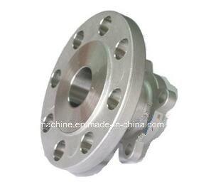 High Quality Precision Die Casting Pump Engine Body
