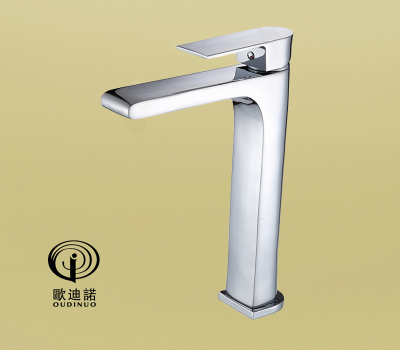 Brass Body Single Lever Bath-Shower Faucet 70043