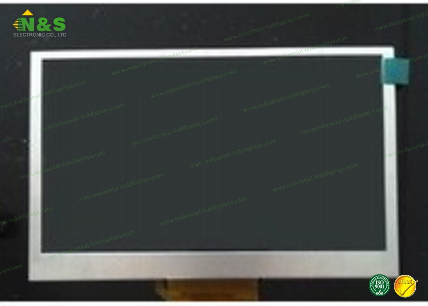 New Original TM080tdh01 8 Inch LCD Module Screen