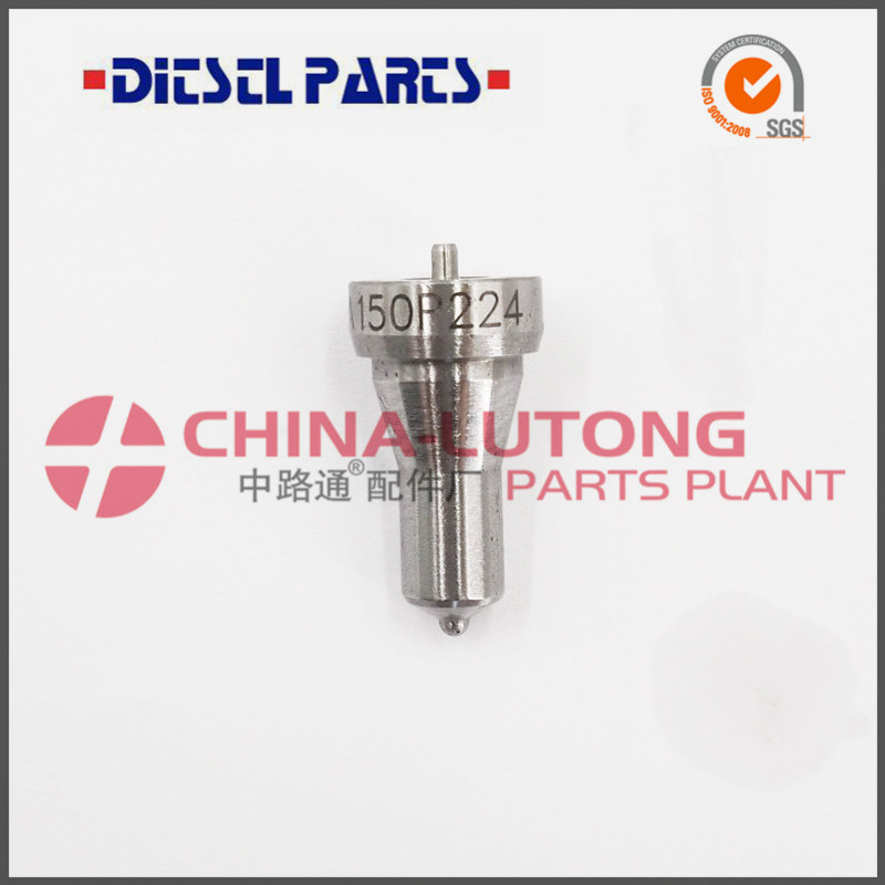 Dlla150p224 Yanmar Injector Nozzles for Shangchai/Weichai