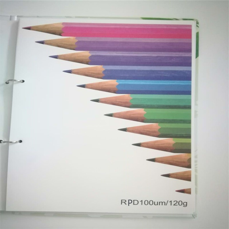 Eco-Friendly Waterproof Stone Paper (RPD100)