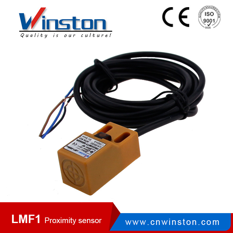 Angular Column Type Inductive Proximity Sensor Switch (LMF1)