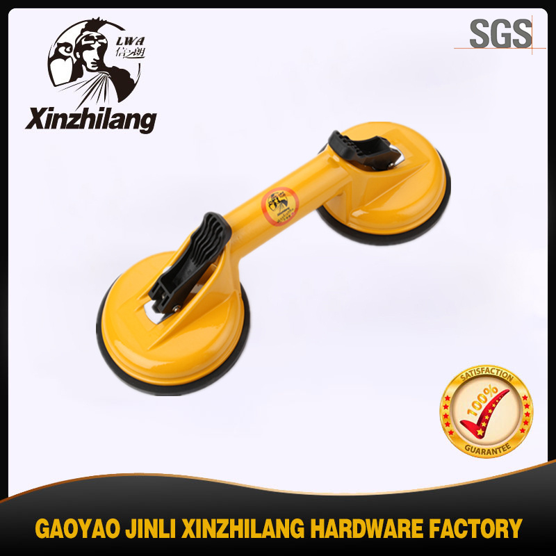 110lb Aluminum Window Mirror Dent Puller Home Use Tool Suction Cup