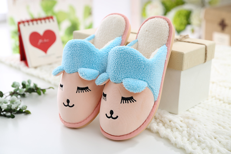 Injection Sole Home Slipper