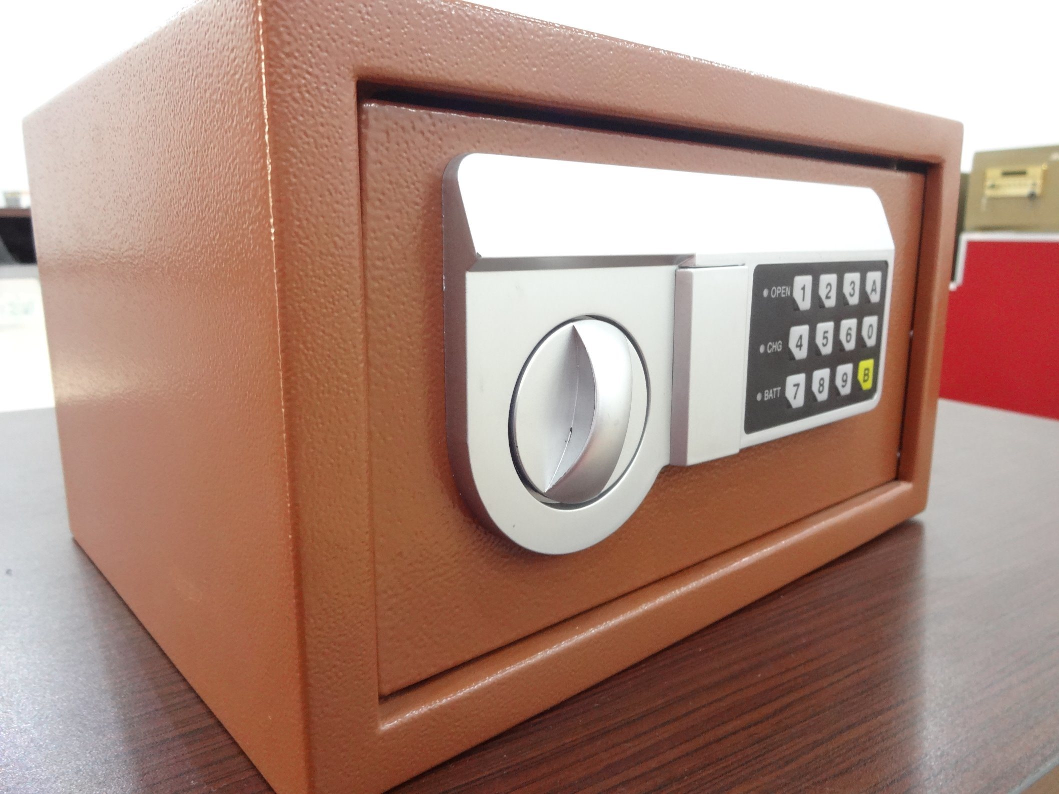 Security Home Safe Box with Digital Lock-New II
