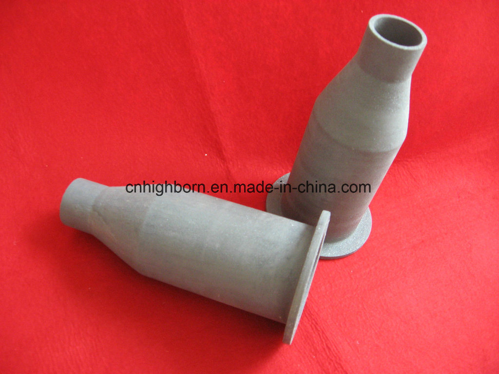 Cheap Silicon Carbide Ceramic Nozzle