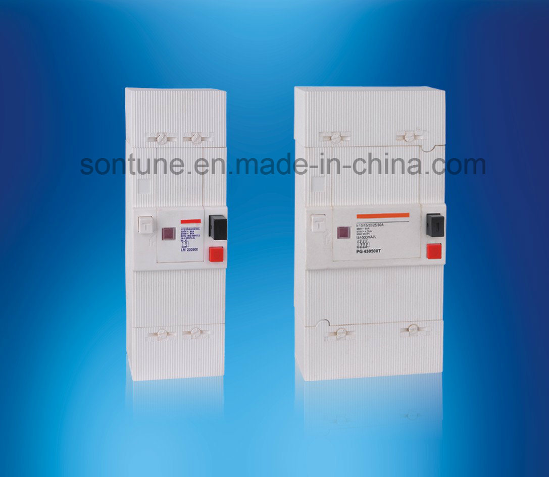 Sontune Stg Adjustable Earth Leakage Circuit Breaker